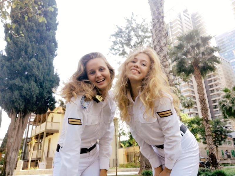 День морских войск — повод надеть белую форму
