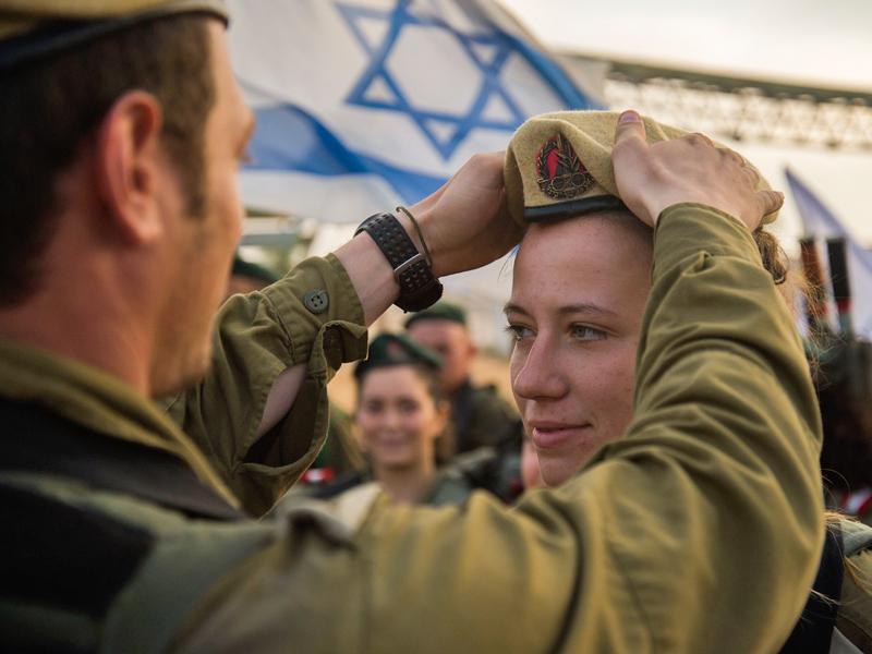 Фото: Israel Defense Forces